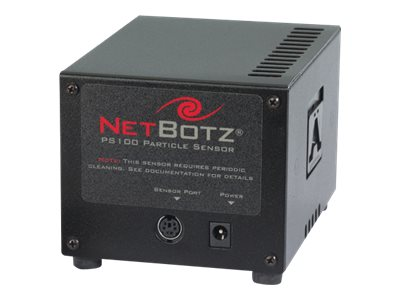 APC NetBotz Particle Sensor PS100, NBES0201, 6315863, Environmental Monitoring - Indoor
