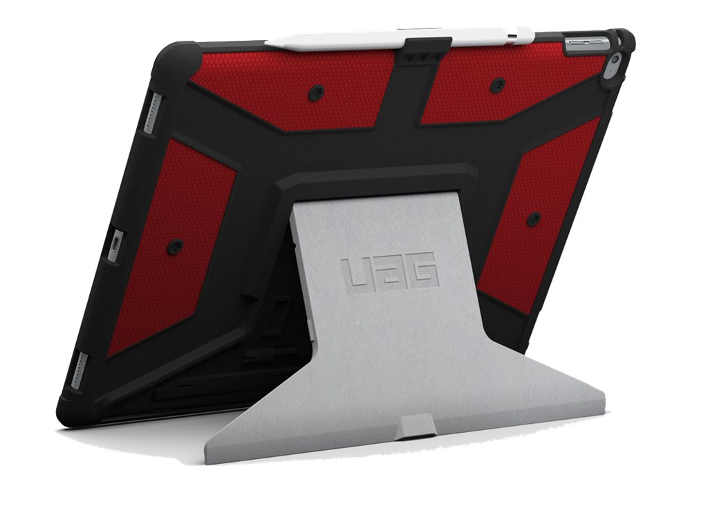 Urban Armor Gear UAG-IPDPRO-RED-VP Image 4