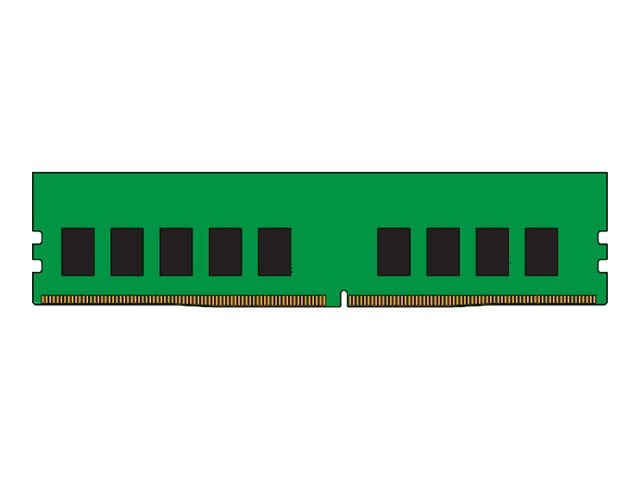 Kingston 16GB PC4-17000 288-pin DDR4 SDRAM UDIMM Kit