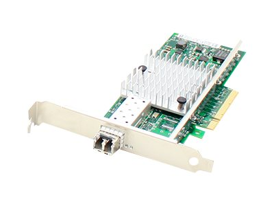 ACP-EP 10GBS SGL SFP+ NIC  QLogic Compatible Transceiver