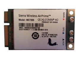 Panasonic 4G LTE Multi-Carrier (EM7355) Field Upgrade For CF-53 MK4, 53MK44GLTEFU, 17972210, Wireless Antennas & Extenders