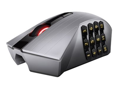 Razer STAR WARS : THE OLD REPUBLIC   ACCSGAMING MOUSE BY RAZER, RZ01-00650100-R3M1, 30880651, Computer Gaming Accessories