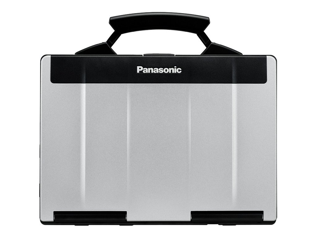 Panasonic Toughbook 53 2GHz Core i5 14in display, CF-532BLZ8NM