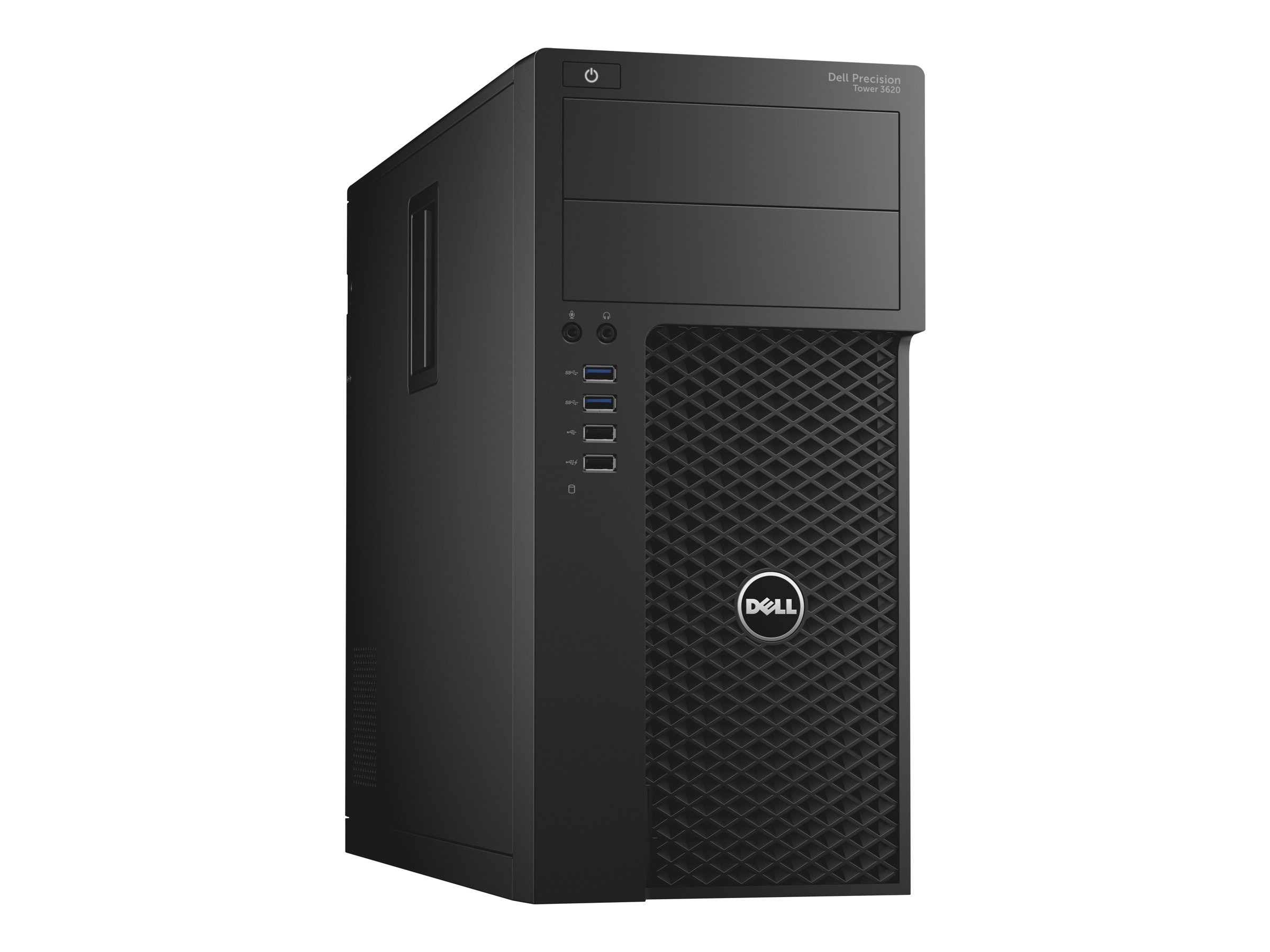 Dell Precision 3620 3.5GHz Xeon Microsoft Windows 7 Professional 64-bit Edition   Windows 10 Pro, 3RKNV