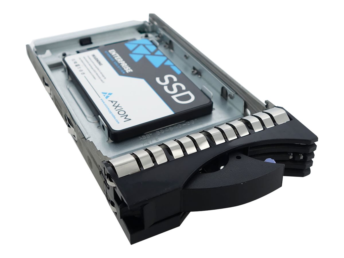 Axiom 1.2TB Enterprise Pro EP500 SATA 3.5 Internal Solid State Drive for Lenovo, SSDEP50IE1T2-AX