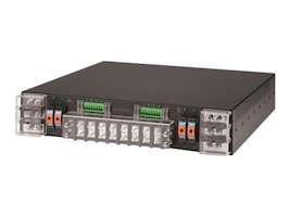 Server Technology Sentry -48VDC Remote Power Manager, 48DCWB-12-2X100-A1NB, 18392102, Power Distribution Units