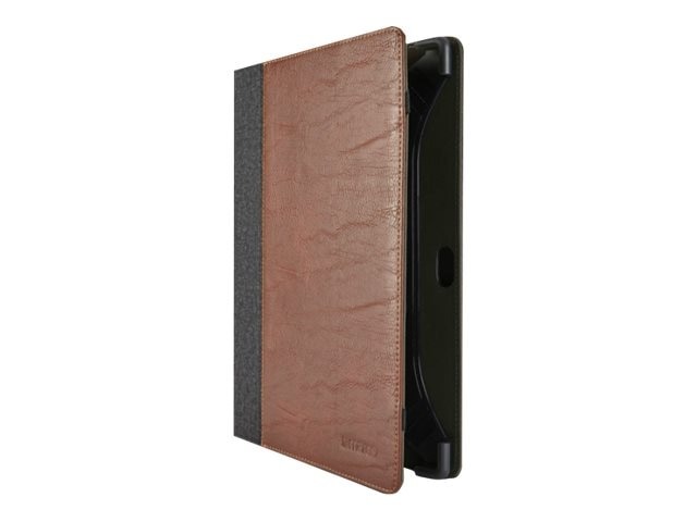 Cyber Acoustics Surface 3 Cover Maroo SG Corner Bumper Protection System, Woodland Brown, MR-MS3203, 20592787, Carrying Cases - Tablets & eReaders