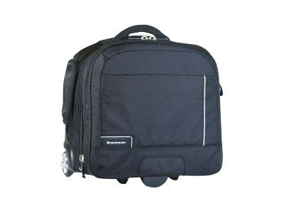 Brenthaven Prostyle II Wheeled Case, 2096, 11932479, Carrying Cases - Notebook