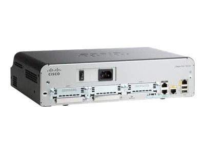 Cisco 1921 Modular Router