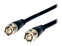 Comprehensive HR Pro Series BNC (M-M) Video Cable, 6ft, BB-C-6HR, 14773901, Cables