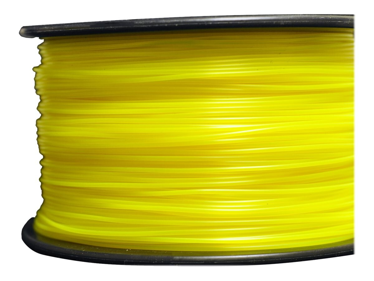 Robo 3D Yellow PLA, 1.75mm, 1kg