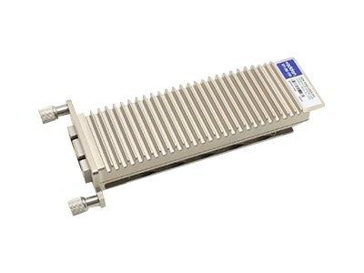 ACP-EP XENPAK 10-GIG ER DOM SC 40KM TAA Transceiver (ZTE XEN-10GE-S40K Compatible)