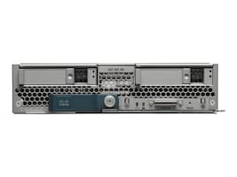 Cisco UCS B200 M3 SmartPlay Perf Expansion Pack (2x)Xeon 8C E5-2680 2.7GHz 256GB DDR3 2x2.5 HS Bays 10GbE, UCS-EZ-PERF-B200M3, 15402045, Servers - Blade