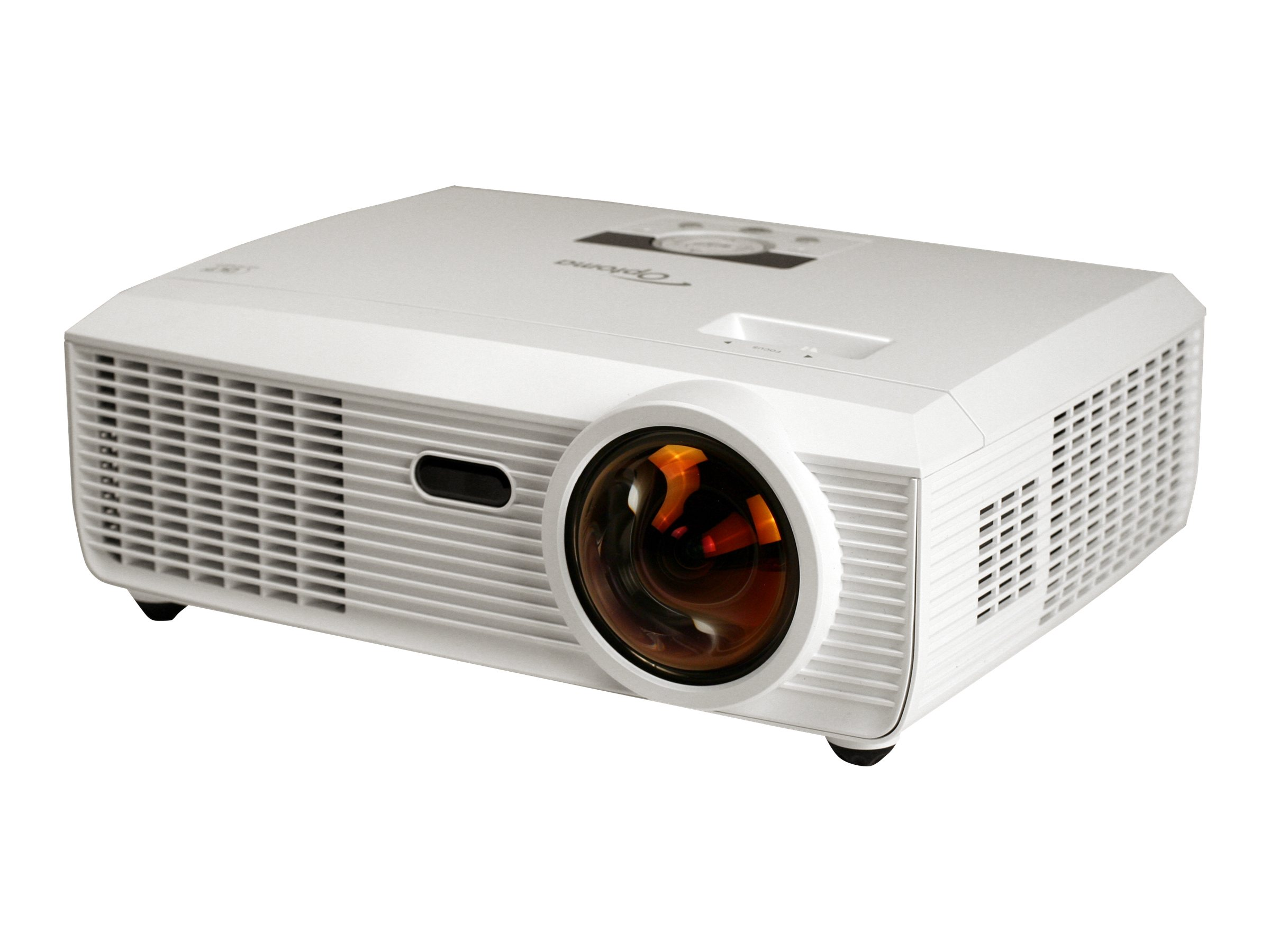 Optoma Technology TW610STI+ Image 1