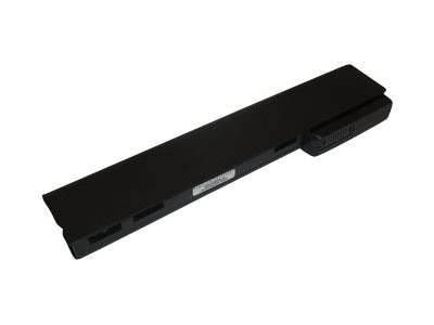 Total Micro 5100mAh 6-Cell Battery for HP Compaq, QK642AA-TM, 15609257, Batteries - Notebook