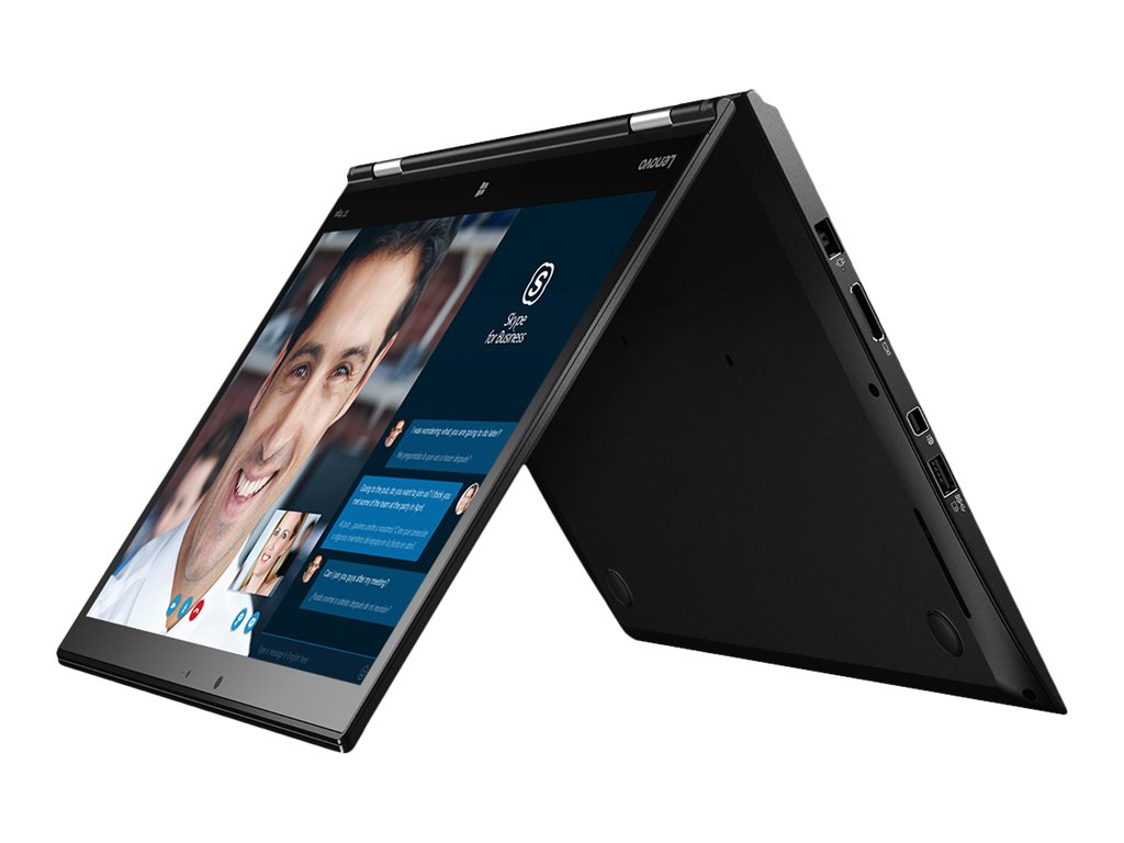 Lenovo TopSeller ThinkPad X1 Yoga G1 2.3GHz Core i5 14in display, 20FQ000RUS