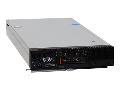 IBM Flex System x240 Compute Node Intel 2.1GHz Xeon Xeon, 873722U, 16631528, Servers - Blade