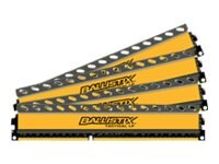 Crucial 32GB PC3-12800 240-pin DDR3 SDRAM DIMM Kit, BLT4K8G3D1608ET3LX0, 16799902, Memory