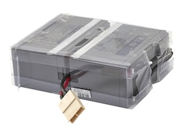 Eaton PW9130 700 120V Tower Replacement Battery Pack, EBP-1601, 32094591, Batteries - Other