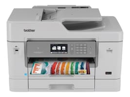 Brother MFC-J6935DW Business Smart Pro Multifunction Printer, MFC-J6935DW, 33517049, MultiFunction - Ink-Jet