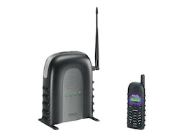 Engenius Technologies DuraFon Long-Range SIP Cordless Phone System, DURAFON SIP SYSTEM, 31204701, Audio/Video Conference Hardware