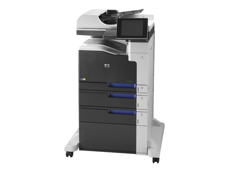 HP LaserJet Enterprise 700 color MFP M775f, CC523A#BGJ, 14894375, MultiFunction - Laser (color)