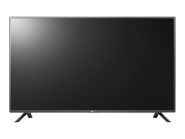 LG 49.5 LF6000 Full HD LED-LCD Smart TV, Black, 50LF6000, 30814531, Televisions - LED-LCD Consumer