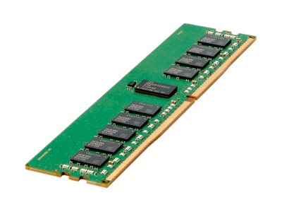 HPE 16GB PC4-19200 288-pin DDR4 SDRAM RDIMM for Select Models, 836220-B21