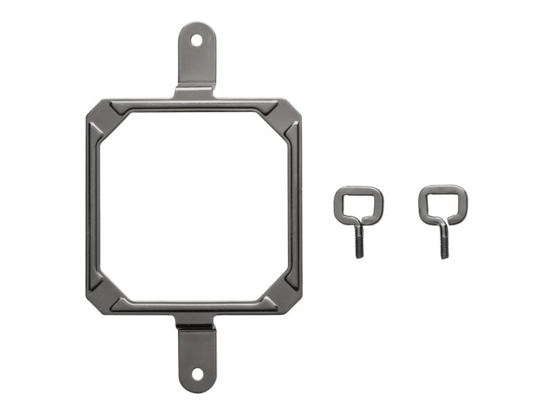 Corsair Hydro Series H80i H100i AMD Mounting Bracket Kit, CW-8960011, 17335288, Mounting Hardware - Miscellaneous