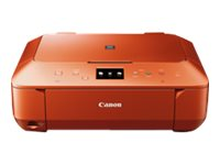 Canon PIXMA MG6620 Wireless Inkjet Photo All-In-One - Burnt Orange, 9539B042, 17741681, MultiFunction - Ink-Jet