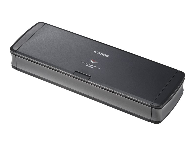 Canon imageFORMULA P-215II Scan-tini Personal Document Scanner, 9705B007