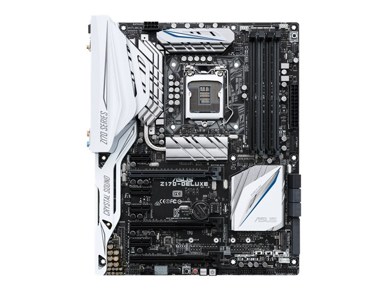 Asus Z170-DELUXE Image 1