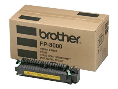 Brother Fuser Unit & Transfer Roll for HL-8050N, FP-8000, 4922387, Printer Accessories