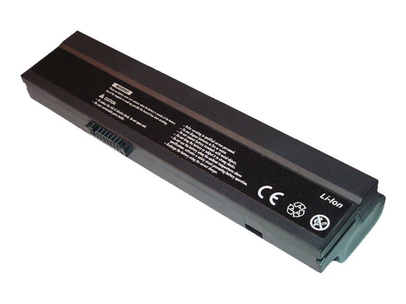 BTI VAIO V505 and Z1 Li-Ion Double Capacity Battery, SY-BP4V, 4895489, Batteries - Notebook