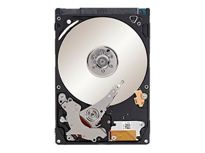 Seagate 500GB Laptop SSHD SATA 6Gb s 2.5 7mm Z-Height Internal Hybrid Hard Drive, ST500LM000, 15422142, Hard Drives - Internal