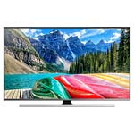 Samsung 50 890U Series 4K UHD LED-LCD Hospitality TV, Black, HG50ND890U, 23620704, Televisions - LED-LCD Commercial