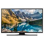 "Samsung 55"" 690U Series 4K Ultra HD LED-LCD Hospitality TV, Black, HG55ND690UF, 23620798, Televisions - LED-LCD Commercial"