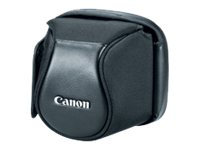 Canon Deluxe Soft Case PSC-4100, Black, for SX30, SX20