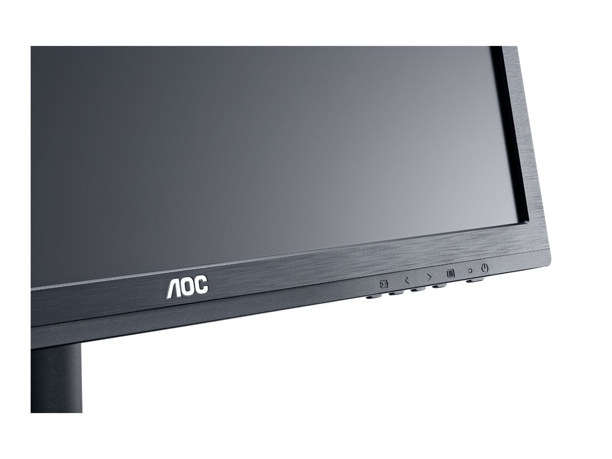 AOC 24 G2460PQU Full HD LED-LCD Monitor, Black, G2460PQU