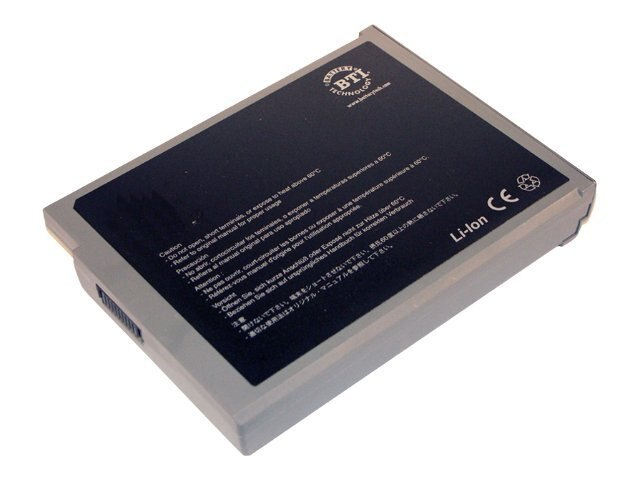 BTI Dell Inspiron 5100 Li-Ion Battery