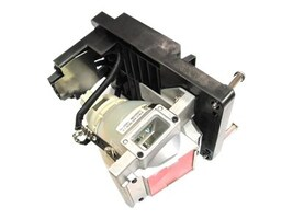 Barco 400W Replacement Lamp for RLMW12, R9801087, 31237810, Projector Lamps