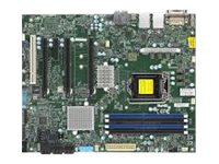 Supermicro Motherboard, X11SAT-004 SGL