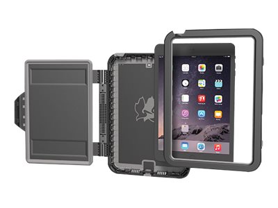 Pelican Vault Case for iPad mini 3, Black, C12080-M30A-BLK
