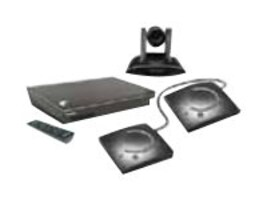 ClearOne Collaborate Pro 600 Bndl, 930-3001-600, 33161450, Audio/Video Conference Hardware