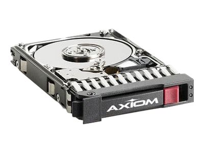 Axiom 1.8TB SAS 6Gb s 10K RPM SFF Hot Swap Hard Drive