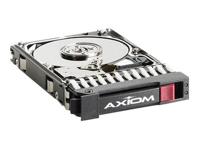 Axiom 1.8TB SAS 6Gb s 10K RPM SFF Hot Swap Hard Drive, 00NA441-AXA, 30536869, Hard Drives - Internal