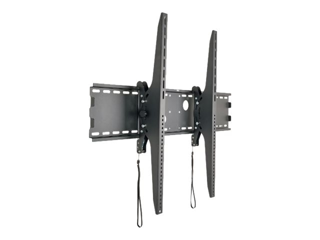 Tripp Lite Tilt Wall Mount for 60 to 100 Flat-Screen Displays, TVs, LCDs, Monitors