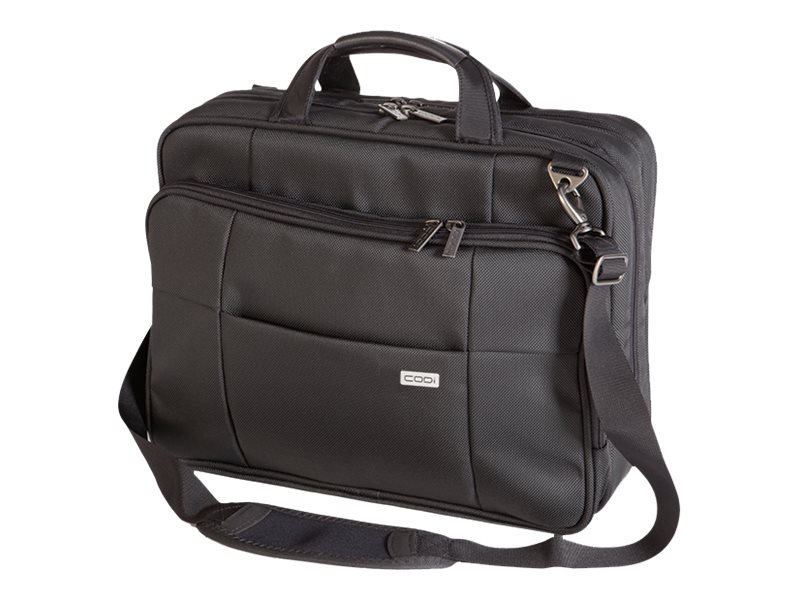Codi Diplomat Popular Standard Case, K10060006, 8586667, Carrying Cases - Notebook