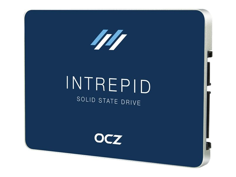 OCZ 400GB Intrepid 3800 Series Solid State Drive, IT3RSK41ET340-0400, 16832346, Solid State Drives - Internal