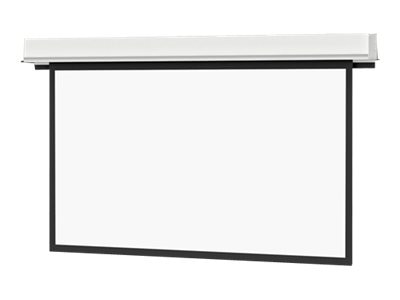 Da-Lite Tensioned Advantage Deluxe Electrol Projection Screen, HD Pro 0.9, 16:10, 137